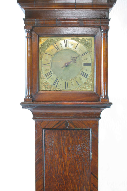 English Tall Case Clock Comer Amp Co