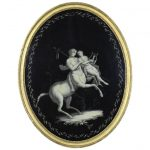 Early 19th Century French Grisaille Painting