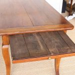 Early 19th Century French Farm Table