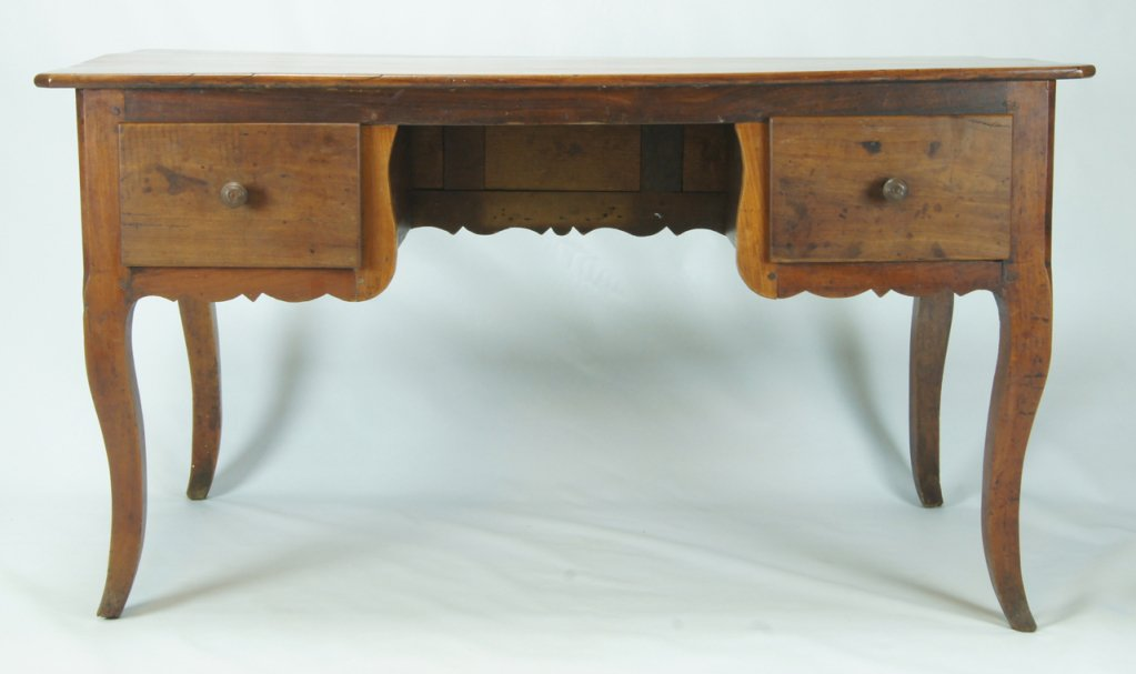 Early 19th Century French Provincial Writing Desk