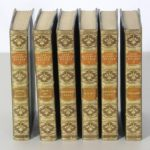 Handsome Collection of Jane Austen's Novels