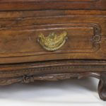 Late 18th Century French Oak Commode
