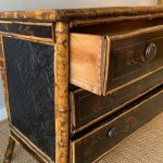 19th Century French Aesthetic Movement Commode