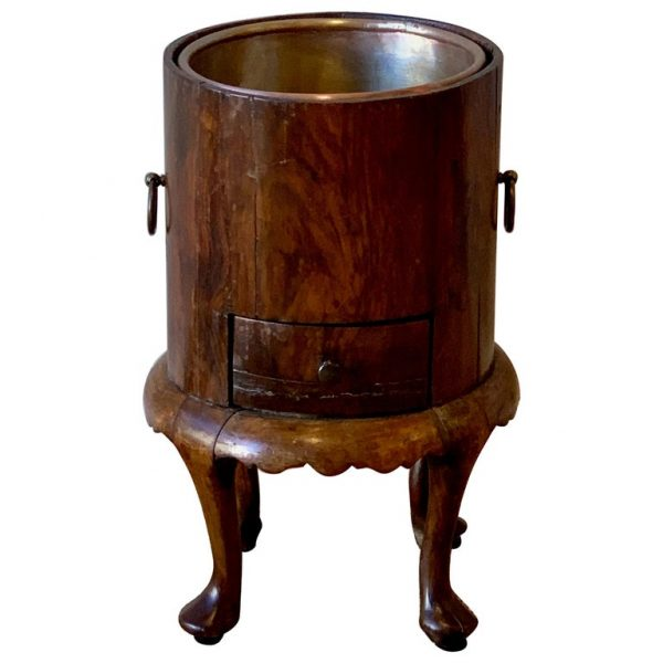 18th Century French Wine Cooler