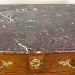 Louis XV Style Kingwood Commode