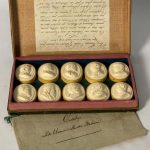Collection of Early 19th Century Italian Intaglios