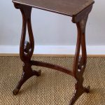 Set of Chinese Export Nesting Tables