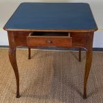 Late 18th Century French Games Table